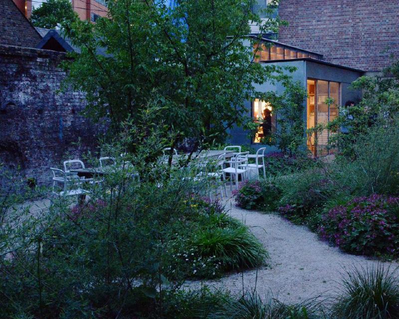 HCC 191124 Western Courtyard  OverviewSketch